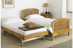 Hyder Torino Guest Bed with Trundle