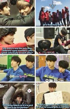 KaiSoo moment in EXO Showtime~ never forget pic.twitter.com/2TiShqEiLc