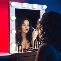 Свет мой зеркальце | Гримерное зеркало Москва