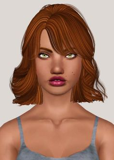 Skysims 255 hairstyle retextured by Someone take photoshop away from me for Sims 3 - Sims Hairs - http://simshairs.com/skysims-255-hairstyle-retextured-by-someone-take-photoshop-away-from-me-2/