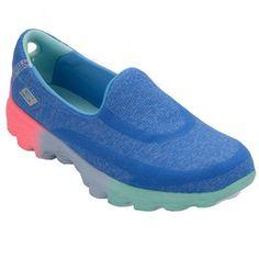 Children Girls Go Walk 2 Trainers Shoe Sale, Skechers, Kids Girls, Trainers, Label, Walking, Footwear, Children, Shoes