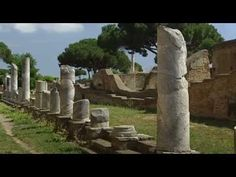 What the Ancients Knew: The Romans http://www.youtube.com/watch?v=BNbGjI-MEXE
