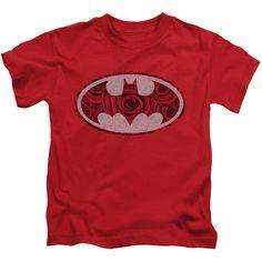 Batman/Rosey Signal