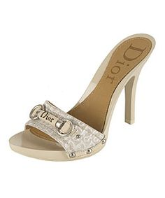 Casadei Women's 8450 High Heel Mule Sandal: Categories ...