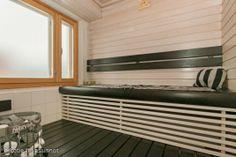 Myynnissä - Kerrostalo, Männistö, Kuopio: 4h, k, kh, s, wc, lasitettu parveke - Lönnrotinkatu 14-16, 70500 Kuopio - SKV Kuopio   Oikotie #sauna #oikotieasunnot