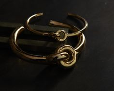 Giles and Brother- Archer Cuff and the Skinny Archer Cuff
