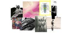 Alors que la 28ème édition du Festival International de Mode et de Photographie d'Hyères se déroulera ce week-end du 26 au 29 avril 2013, les 10 créateurs en compétition dév