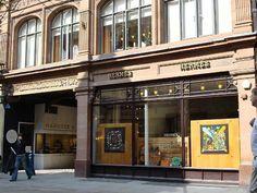 Best Design Guides Milan - Hermes Flagship Store, Via Montenapoleone