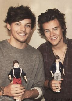 Larry Stylinson -- They're such a beautiful couple…if/when they come out they would definitely be the hottest power couple of the year!!!