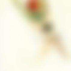 水彩 绘画 基础教程 龙胆花-堆糖,美好生活研究所