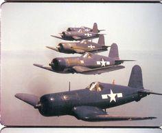 ... sud aux 28 victoires, Baa Baa Black Sheep TV Series Aircraft