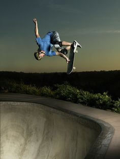 20 Strong Images Of 2012 Hasselblad Masters via@topdesignmag << Hasselblad + Skaters = Awesome!