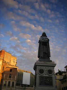 Rome - Campo de' Fiori
