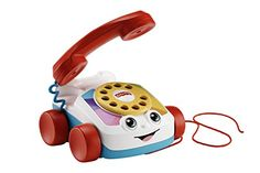 SALE PRICE $5.99 Reg Price $14.99 - Fisher-Price Chatter Telephone – The Pelican