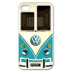 VW Mini Van IPhone Cover from Picsity.com