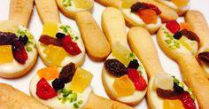 クッキー生地は普段皆さんが使われているレシピでも出来ます!クッキー生地やチョコの種類を変えてみるのもいいですね♪