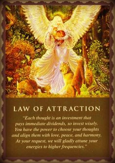 We create our realities! What we say and do effect our lives. Cards ~ Daily Guidance From Your Angels by Doreen Virtue