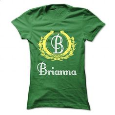 Limited Edition Brianna - #tshirt with sayings #black tshirt. I WANT THIS => https://www.sunfrog.com/Names/Limited-Edition-Brianna-Green-27898463-Ladies.html?68278