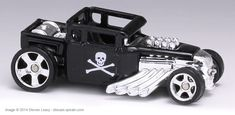 This website contains photos and information about small scale toy vehicles featured in the permanent collection of The Turnpike Toy Museum. Custom Wheels, Custom Cars, Bone Shaker, Death Race, Bike Poster, Road Racing, Custom Motorcycles, Hot Wheels, Diecast