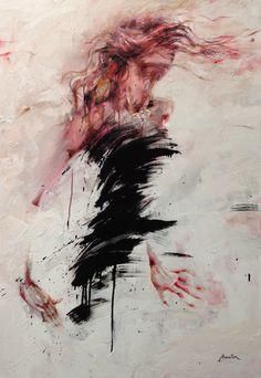 Abstract and Inanimate - Fantasy Art Paar Illustration, Arte Peculiar, Pop Art, L'art Du Portrait, Arte Obscura, Art Sculpture, Inspiration Art, Art Drawings Sketches, Oeuvre D'art