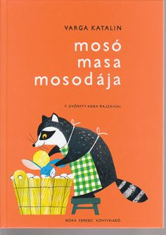 The launderette of Masa,the Raccoon Film Strip, Children's Literature, Childhood Memories, Preschool, Album, Education, History, Reading, Books