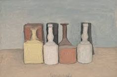 Resultado de imagen para morandi pintor
