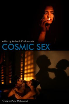 Cosmic Sex is a 2014 art-house Independent Bengali Film written and directed by Amitabh Chakraborty and produced by Putul Mahmood. The film deals with the connection between Sex and Spirituality.Cosmic Sex is the… 18 Movies, Hd Movies Online, Movies To Watch Free, Movies 2019, Hindi Movies, Movie Tv, Streaming Vf, Streaming Movies, Musica