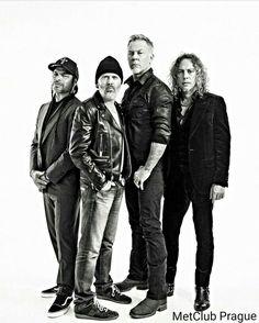 Robert Trujillo, Lars Ulrich, James Hetfield, Kirk Hammett, Metallica Best!!!