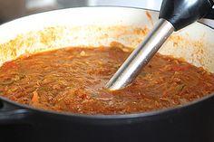 Basic Indian Restaurant (BIR) Curry Sauce. – thefoodsnobuk