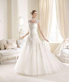 Vestidos de Noiva La Sposa 2014