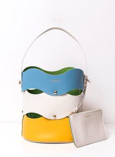 Bag Clarissa Multi Summer Sale, Sunglasses Case, Bags, Collection, Women, Handbags, Women's, Taschen, Woman