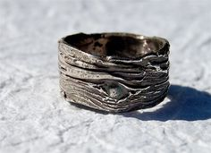 unique wedding rings, mans ring, couples wedding rings, artisan wedding rings #codysanantonio