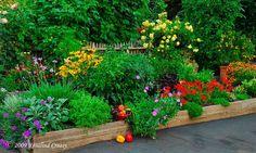 herb gardens - Google Search