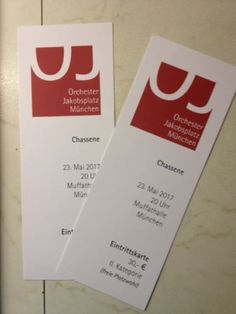 Normalpreis PREISEKategorie 141,70 EURKategorie 235,00 EURKategorie 330,50 EURHier: Kategorie IIMoritz Gagern (1973)Nigunim (2017, Auftragswerk des OJM)Orchester Jakobsplatz München,Daniel Grossmann, DirigentDie wenigsten wissen, dass Klezmer ursprünglich die Musik war, die in Osteuropa zu jüdischen Hochzeiten (Chassene) gespielt wurde. Das OJM hat den in München geborenen Komponisten Moritz Gagern beauftragt, ein Werk zu komponieren, das sich mit Klezmer-Musik auseinandersetzt.Das Konzert…