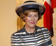 King Harald and Queen Sonja official visit Finland