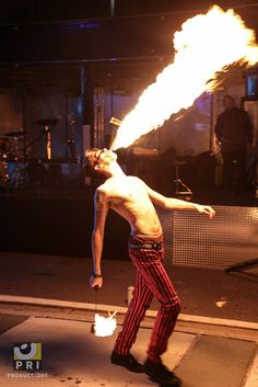 One way of sparkling things up on your event is by featuring fire dance or fire juggle in it. It's always super fun to watch and definitely keeps you guests entertained. Entertainment, Fire, Dance, Concert, Dancing, Concerts, Festivals, Ballroom Dancing