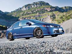 Honda Civic 15i LS