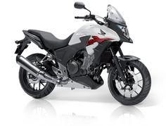 Configure   CB500X   Adventure   Motorcycles   Honda (