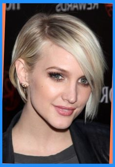 ashlee simpson short hair so wish i could this cabello