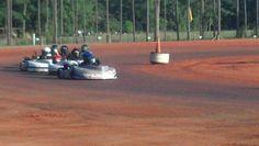 Jasper FLA Go Kart Racing, Jasper