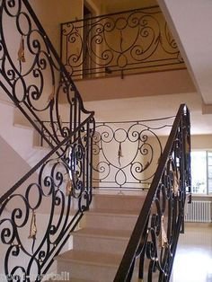 Find great deals for Wrought Iron RAILING. Cable Railing, Deck Railings, Stair Railing, Wrought Iron Beds, Wrought Iron Fences, Pocket Door Rollers, Vinyl Siding Repair, Stair Kits, Patio Stairs
