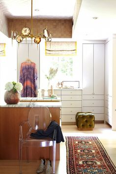 12 Walk-In Closets We Never Want to Walk Out Of | MyDomaine