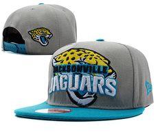 NFL Jacksonville Jaguars Snapback Hat (2) , wholesale for sale $5.9 - www.hatsmalls.com
