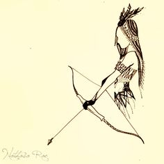Different Types of Bow and arrows | Warrior | Nathasa Rae #NoelitoFlow please repin & like, listen to Noelito Flow Music. Thank You ,https://www.twitter,com/noelitoflow