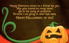 13 best happy halloween greetings for friends adults facebook wall happy halloween wishes for friends m4hsunfo