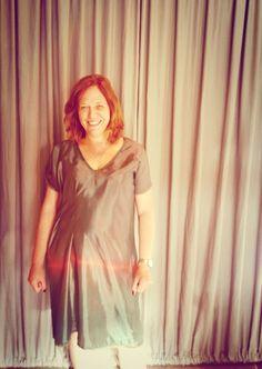 A linda da Denise Weishof veste Heroína - Alexandre Linhares  http://heroina-alexandrelinhares.blogspot.com.br/2013/12/denise-veste-heroina.html
