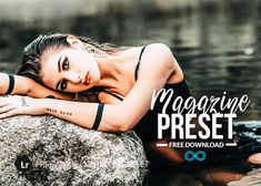 Welcome to our Free Lightroom Presets page! Each week we like to give away a free item from one of our collections so you can try them out. Adobe Photoshop, Photoshop Actions, Photoshop For Photographers, Photoshop Photography, Photography Tips, Free Cosplay, Presets Do Lightroom, Free Magazines, Advertising Photography