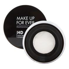 Poudre HD Microfinition - Format voyage de Make Up For Ever sur Sephora.fr