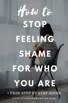 A step-by-step guide and assessment to help you stop feeling shame for who you are. Do you feel shame for who you are? It is okay if you do! Shame makes you feel like you are in a cage, which you cannot escape. One day you will be free. How do I know? I've been there; I felt shame for who I wa What Is Resilience, How To Build Resilience, Infp, Do You Feel, How Are You Feeling, Body Issues, Activities For Adults, Set You Free, Life Is An Adventure