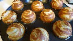 Garlic Bread Poppers (using cake pop maker)
